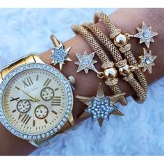 Holiday Arm Candy Set