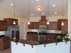 Gallery - 2318 Floor Plan   Hiline Homes