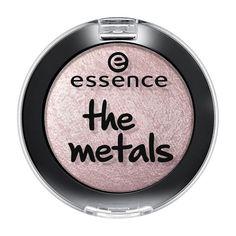 Essence the metals ombretto occhi 06 rose razzle-dazzle