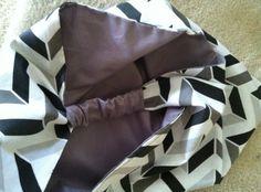 Origami Bag Henkel