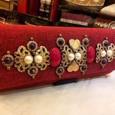 Antique Clutch Price Rs 2500 Free home delivery Cash on delivery For order contact us on 03122640529