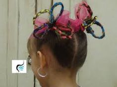 crazy hair ideas - Google zoeken