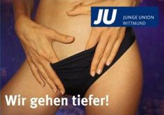 Sex (still) sells? - Zum Artikel: http://www.mtp-mehrwert.de/2014/09/24/sexismus-werbung-terre-des-femmes/ #Sexismus #Werbung