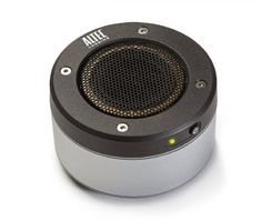(50% OFF) Altec Lansing IMT227 OrbitM Ultra Portable Speaker - A tiny portable speaker that delivers great audio quality. It is currently sold at 50% off so grab it now. Here: http://www.amazon.com/dp/B006KZ0R1Q/?tag=bestbuyportablespeakers-20 | To get more of the latest deals in Portable Speakers, follow Best Buy Portable Speakers (https://www.pinterest.com/bestbuyspeakers/)