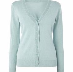 Bhs Mint V Neck Cardigan, mint 588051678 This long sleeve v neck cardigan is part of our stretch range making it very easy to wear. Ideal to update your wardrobe and wear with some formal work trousers or a skirt.Machine Washable70% Viscose  http://www.comparestoreprices.co.uk/mens-clothing-accessories/bhs-mint-v-neck-cardigan-mint-588051678.asp