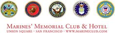 2014-2015 Marines' Memorial Association Scholarship Applications 22 different scholarships, ranging in amounts from $2,500 to $10,000  http://www.marineclub.com/membership/scholarship.php
