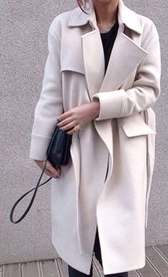 Coat love