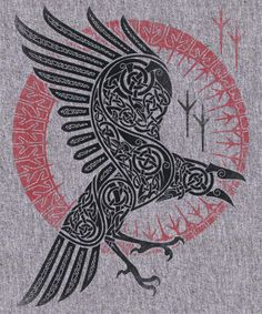 Rangar's Raven VIKINGS!