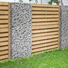 Gabione |100x200cm | t=20cm | Wand | Mauer | Zaun | Steinkorb | Sichtschutz