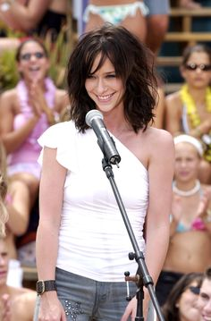Jennifer Love Hewitt: Through the Years | Fishwrapper.com