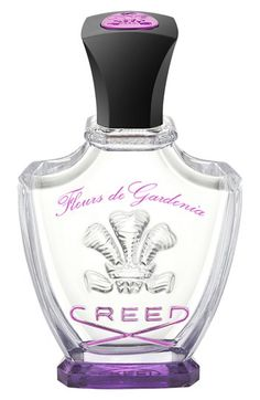 Creed 'Fleurs de Gardenia' Fragrance available at #Nordstrom