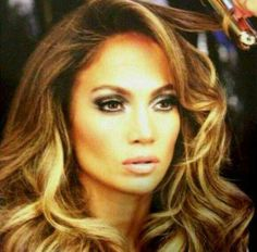 jlo makeup | pinned by letty su