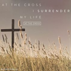REDE MISSIONÁRIA: AT THE CROSS