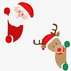 10 Mejores Imágenes De Dibujos Animados De Navidad Navidad