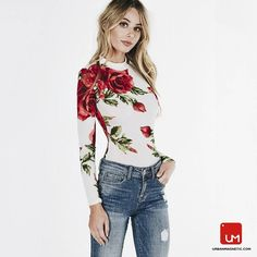 Come night time look comfy chic for a casual dinner date with a pair of pumps and an evening clutch. - Magnetic RoseTurtleneck Bodysuit Regular price$47.99 USD $20.95 USD Sale - #mall #style #shoppingaddict #promo#shoppingtime #musthave #photooftheday #loveit #instadaily #picoftheday #igers #instacool #fashion #BuyDifferently - Go to urbanmagnetic.com