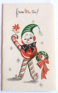 Christmas Candyman.