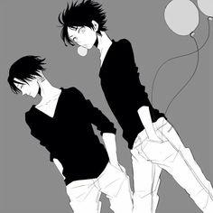 Go for it. // Shingeki no Kyojin