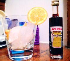 Averna - the Amaro from Sicily