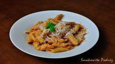 Pesto Sycylijskie / Pesto alla Siciliana
