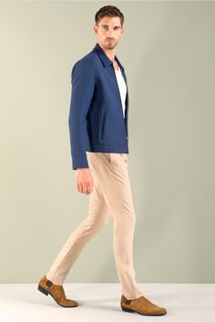 Jeffery Rudes Spring Summer 2016 Primavera Verano - #Menswear #Trends…