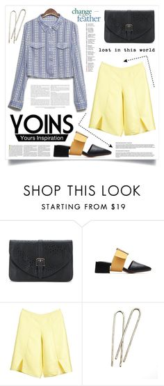 """YOINS #31"" by virgamaleva ❤ liked on Polyvore featuring Livlov, GetTheLook, yoins, yoinscollection and loveyoins"