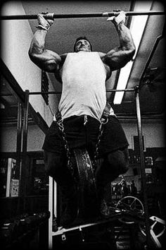 Masse aufbauen für Fortgeschrittene Bodybuilder