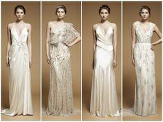Designer Dress Jenny Packham | Restless Bride