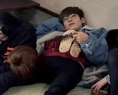 Mingyu Wonwoo, Seungkwan, Woozi, Seventeen Memes, Seventeen Wonwoo, Funny Lockscreen, Choi Hansol, Won Woo, Kpop