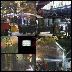 Het Nachtspoor in Utrecht, Op vrijdag was Wear Heart On Sleeve op Het Nachtspoor , dit is de nieuwe creatieve avondparade van Utrecht in het Spoorwegmuseum. Jonge Utrechtse muzikanten, DJs, kunstenaars en creatieven verzorgden een ultieme mix van interactieve ervaringen, nachttheater, installaties, performances, beats en visuele projecties. Elk hoekje van de unieke locatie was gevuld met creativiteit, antieke treinstellen werden levende kunstwerken, perrons werden podia en sporen ontspoorden…