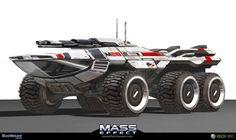 Vehicles   Vehicles: Combat Drones