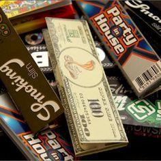 The Unfiltered, Raw History Of Rolling Papers Might Surprise You - http://houseofcobraa.com/2016/12/12/52917/