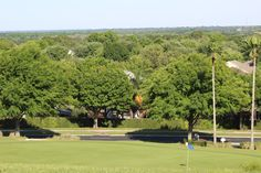 View from Summit Green club house off Hwy 50