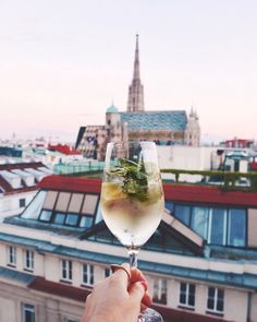Restaurant Bar, Heart Of Europe, Rooftop Bar, Vienna, How To Introduce Yourself, Austria, Places To Go, Travelling