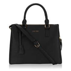 Hynes Victory Womens Classy Satchel Handbag ** Wow! I love this. Check it out now! : Top Handle Handbags