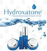Commissioned by a team of world-class scientists, Hydroxatone AM/PM Anti-Wrinkle Complex SPF 15 is clinically proven to renew skin's youth by stimulating collagen synthesis and restoring elasticity..