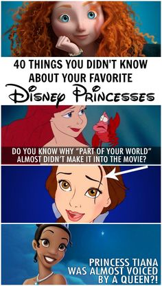 You most likely grew up watching the classic Disney movies with princesses you'd pretend to be while wearing a costume from Toys 'R Us as you danced around the house. Maybe that was last week for you — no judgement, you do you — but most likely it's a cherished childhood memory. But did you know those girls were holding out on you? How old is Snow White really? And what size shoe did Cinderella wear? Exactly. You didn't know all their secrets, until now...