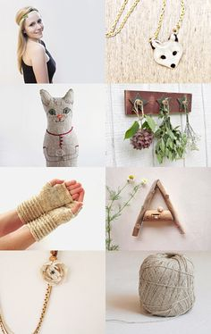 In the countryside by Lesya on Etsy--Pinned with TreasuryPin.com
