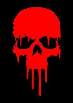 Skull by darshan2good