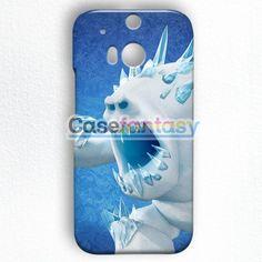 Marshmallow Frozen Disney Wallpaper HTC One M8 Case   casefantasy