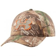 Find the Under Armour Men's Arion Hat - Realtree Xtra/Branch by Under Armour at Mills Fleet Farm.  Mills has low prices and great selection on all Gaiters & Hats.