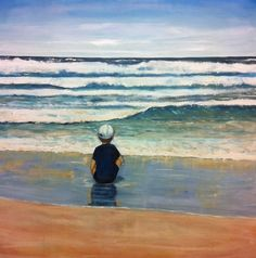 One the Beach.jpg Another one Id like with my three kids. Similar to my FB cover. Beach Print, Fb Covers, Australian Art, Art For Art Sake, My Fb, Three Kids, Art Photography, Disney Characters, Fictional Characters