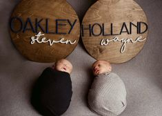 Baby Names Discover Twin baby newborn photography 18 round wood Name signs Top Baby Boy Names, Country Baby Names, Twin Names, Cute Baby Names, Unique Baby Names, D Boy Names, Pretty Names, Baby Name Signs, Baby Kids