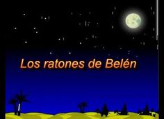 "This is ""Los Ratones de Belén"" by popotoyo on Vimeo, the home for high quality videos and the people who love them. Spanish Music, Teaching Spanish, Xmas, Christmas, Choir, Singing, Neon Signs, Videos, Education"