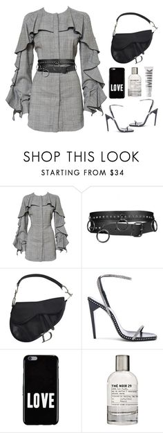 """1,2,3,&4"" by millicent4 ❤ liked on Polyvore featuring Christian Dior, Yves Saint Laurent, Givenchy, Le Labo and MILK MAKEUP"
