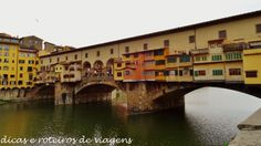 Roteiro de 3 dias em Florença na Itália - ajudando seu planejamento com sugestões de o que fazer, onde ficar, onde e o que comer.