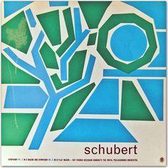 Schubert-No.-3 Gus Vanderheyde  http://aworldrecordcollection.net/gus-vanderheyde-schubert-no-3/