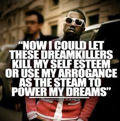 Well Said Mr. Kanye West