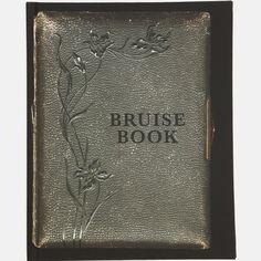 Bruise Album - SHOWstudio