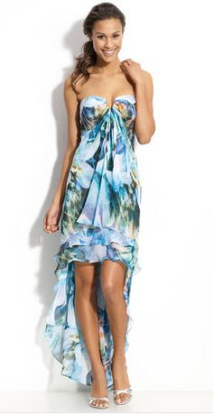 For beach wedding in May?