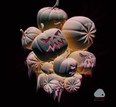 HÅPPY HÅLLOWEEN Happy Halloween, Table Lamp, Concept, Paper, Design, Home Decor, Table Lamps, Decoration Home, Room Decor